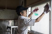 窓ガラス交換・修理の費用相場とポイント