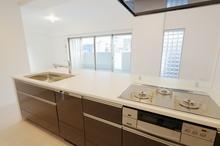 キッチン(台所)クリーニングの費用相場とポイント
