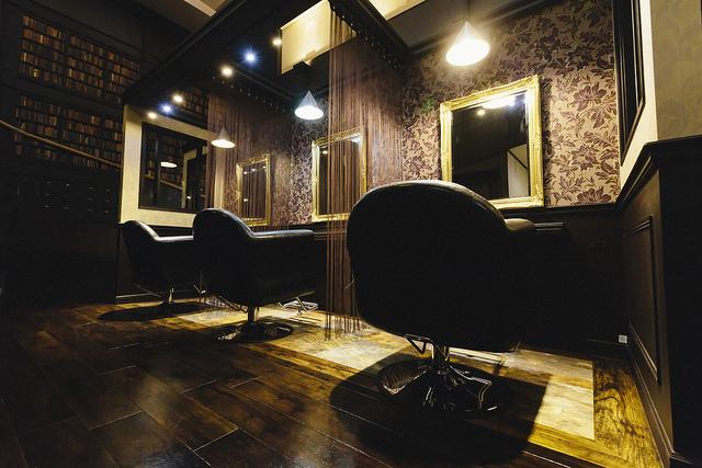 リノベーション | 理容・美容院デザイン・設計の費用相場とポイント