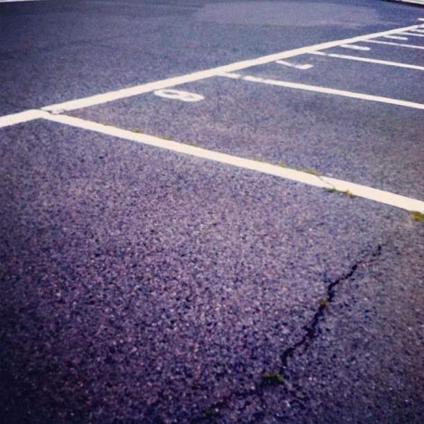 店舗 外構工事 | 駐車場アスファルト補修の費用相場とポイント