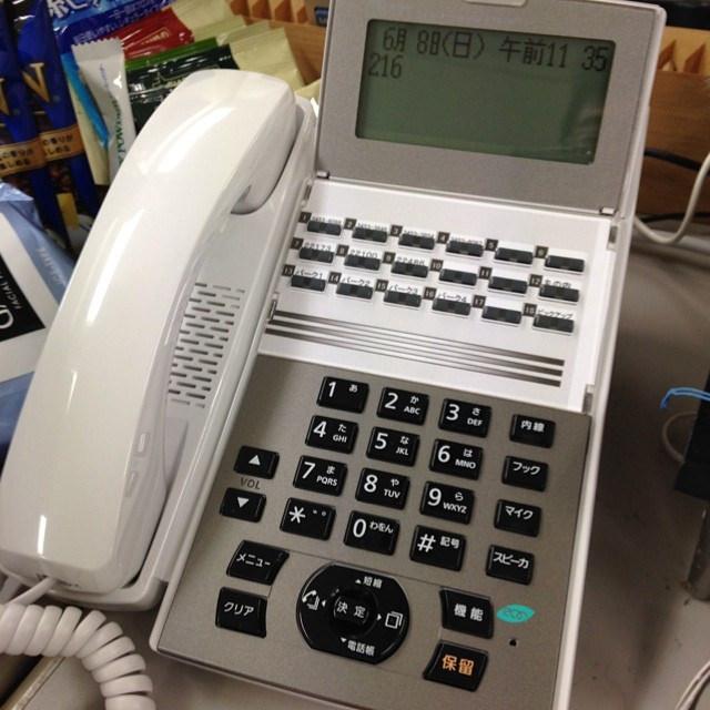 オフィス(事務所) 内装工事(改装工事) | 電話工事の費用相場とポイント