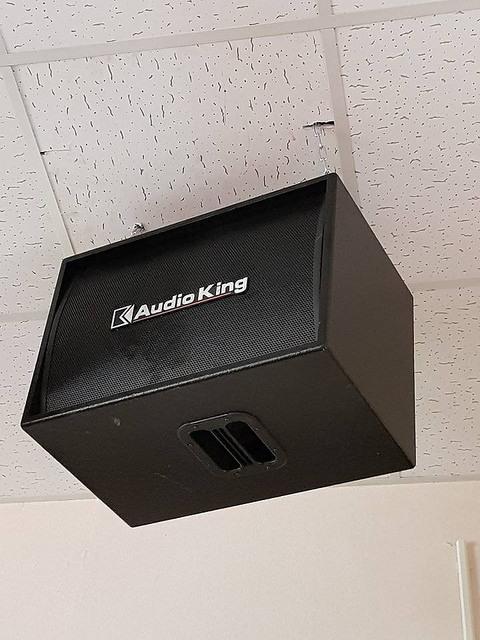 店舗 防音リフォーム | 音響設備工事の費用相場とポイント