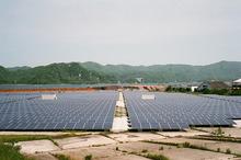 太陽光発電設置の費用相場とポイント