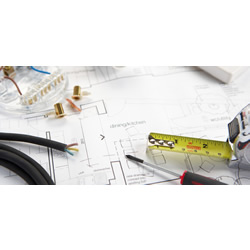 システムキッチン リフォーム | 電気工事の種類