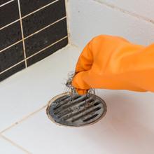 お風呂の水漏れ・つまりの基礎