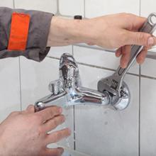 洗面所の水漏れ・つまりの基礎