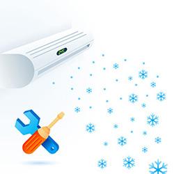 エアコン 取付   エアコン取付のポイントと注意点
