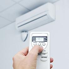 エアコンのトラブル対処法と買い替え時期