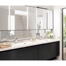 洗面台のメーカー4社を徹底比較! 商品の価格や特徴もご紹介します
