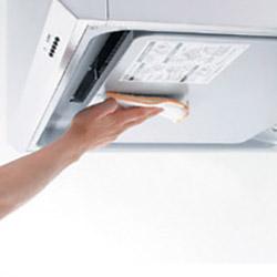 換気扇 クリーニング | 換気扇クリーニングの基礎知識