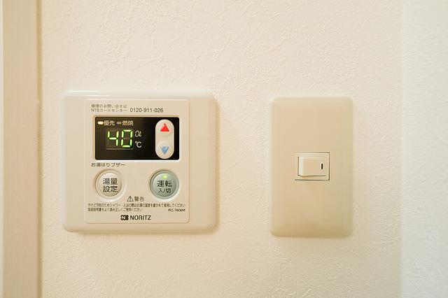 ガス給湯器 交換   給湯器交換の費用相場とポイント