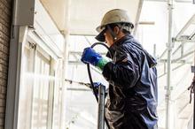 外壁は高圧洗浄を利用すれば頑固な汚れもピカピカになる!