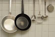 システムキッチンの収納のコツと収納スペースのメンテナンス