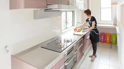 システムキッチン リフォーム | 【クリナップ】システムキッチンのクチコミ人気ランキングと特徴