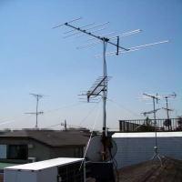 アンテナ 取付 | アンテナ工事・修理の費用相場とポイント