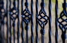 フェンスの施工の流れ