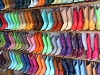 靴箱の種類について