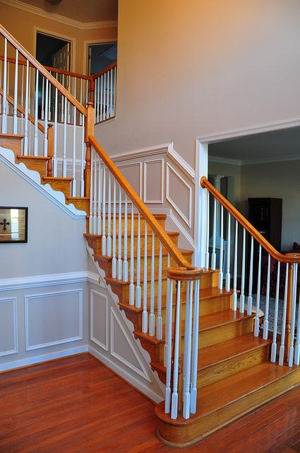 リビング リフォーム | 階段リフォームをする際の注意点