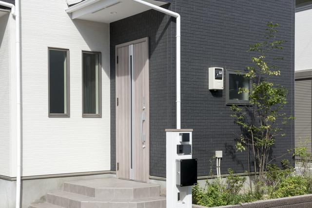 外構 エクステリア | 玄関リフォームの種類とおすすめ