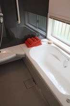 ハウステック(Housetec)の癒やしの空間になるユニットバス(お風呂)「COCUAS」