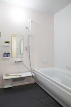 ユニットバス(お風呂)を機能性高く快適に使うコツ