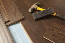 場所別にお教えします! 床材の張替え・補修の費用相場とは