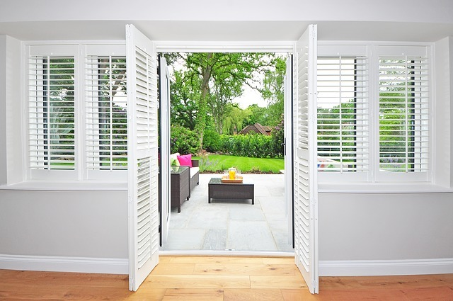 シャッター 設置 | エクステリアとしての窓シャッターの必要性と選び方