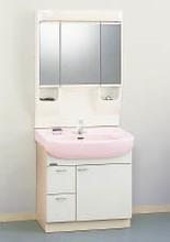 クリナップの収納にこだわった洗面化粧台「BTSシリーズ」の特徴