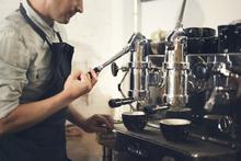 カフェ開業前の内装(改装)工事とは