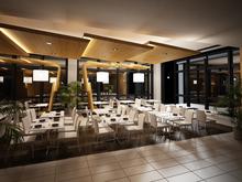 レストランの内装(改装)工事の費用相場とポイントとは
