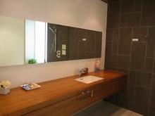リクシル(LIXIL)の上質なライフスタイルにフィットする洗面化粧台「ルミシス」の特徴