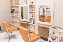 美容院・ヘアサロンの内装(改装)工事の種類
