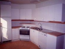 LIXILの食器棚・キッチンクローゼットについて