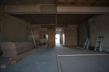 スケルトン物件の内装工事について