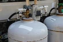 ガス給湯器の安全装置が作動したときに確認すべきこと