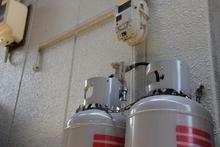 ガス給湯器のガス代を節約する方法とは? 効率よく使って安くしよう!