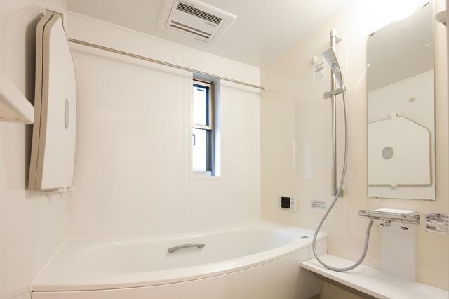 浴室乾燥機 交換   浴室暖房の電気代を節約する方法