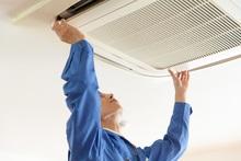 オフィス選びで確認すべき空調の種類と特徴