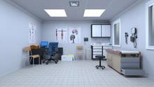 整骨院(接骨院)の開業に重要な立地の考え方