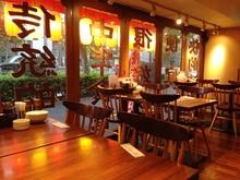 中華料理店の内装工事にかかる費用とコストダウンのポイント