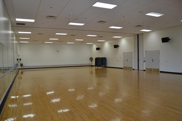 店舗 スケルトン工事 | ダンススタジオ開業に関する基礎知識と注意すべきポイント