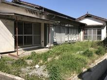 空き家ってどういう建物を指すの? 解体する前に知っておきたい基礎知識