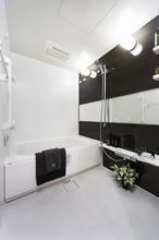 リラックス効果を高める浴室の設備