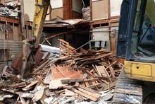 アスベストの解体工事にともなう危険性と除去工事の注意点