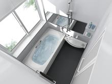 お風呂の美容効果を備えた機能や設備について