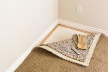 部屋の床を絨毯(じゅうたん)に張替えるメリット・デメリットをお教えします!
