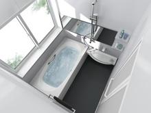 LIXIL(リクシル)のドアは浴室にもつけられる! 浴室ドアの種類と特徴をご紹介します