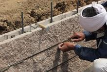 庭にブロック塀を設置するメリットは? 施工事例もご紹介!