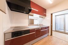 「キッチン×風水」で運気アップ!方角別におすすめの色をお教えします