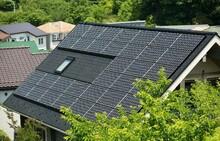 台風などの災害から太陽光発電を守るために…